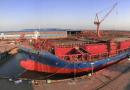 三福船舶再获2艘多用途船订单