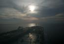 大宇造船3艘VLCC备选订单推迟生效