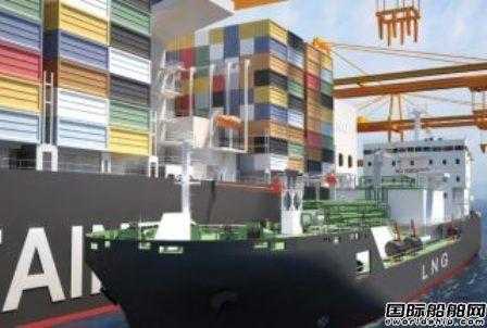 2018年将成为LNG燃料加注船分水岭