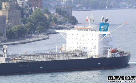Zodiac Maritime收购中国船厂6艘新造油船