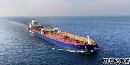 VLCC运价创2018年最高点