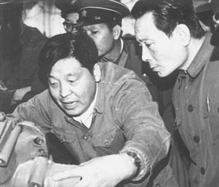 原中船总经理:改革开放后的中国船舶工业之路