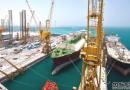 吉宝新满利两艘LNG船备选订单生效