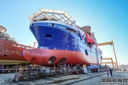 荷兰船东Boskalis将在船队推广使用生物燃料