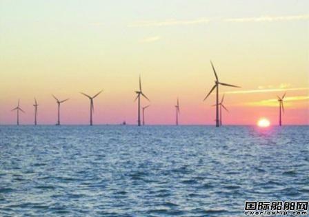 Alpha:海上风力发电机维护需求越来越大