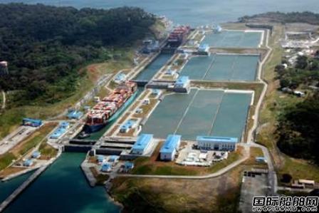 2018财年巴拿马运河货物通行运力创纪录