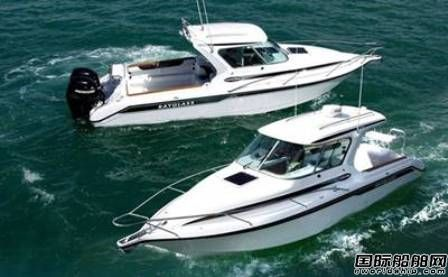 2023年全球休闲船艇市场将达500亿美元