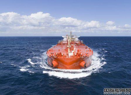 AET首批2艘LNG双燃料动力阿芙拉型油船命名