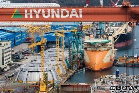 韩媒:中国造船业失去竞争力