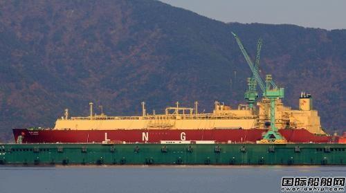 """三星重工2艘新造LNG船""""漏气""""返修"""