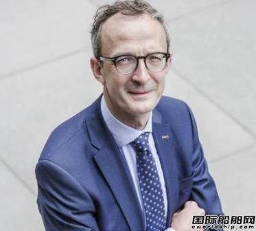 比利时船东DEME任命新CEO
