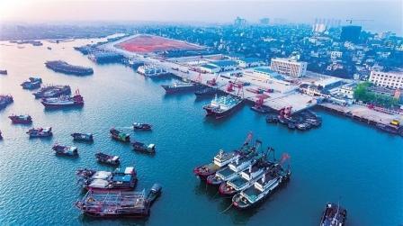 海南自贸区获批!造船、航运、邮轮重点都在这里