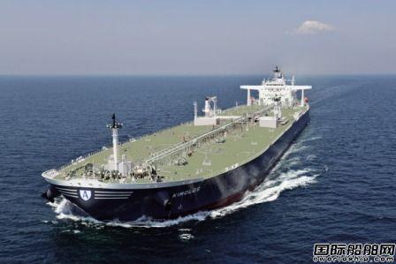 日本船企9月接单量同比下滑12%