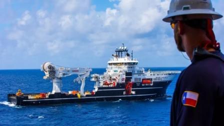 欧洲船东依然是海工市场的救世主