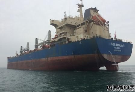 Scorpio Bulkers签署11艘散货船租船协议