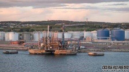 日本耗资40亿美元推动全球LNG基础设施建设