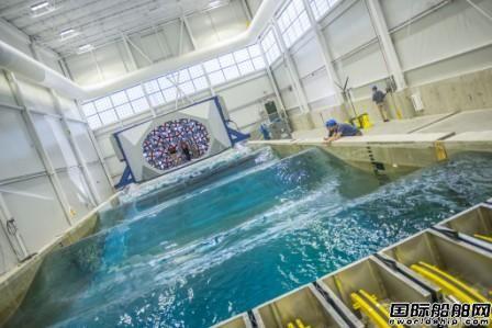 UMaine获资助实现大型船舶3D打印