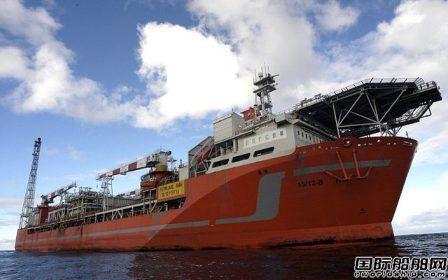 胜科海事获1.66亿美元FPSO改装维修合同