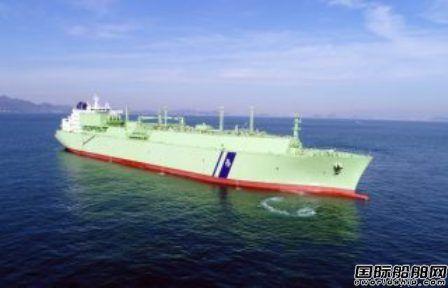 Pavilion Energy与BW集团签订2艘新造LNG船租约