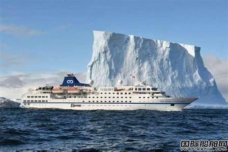 OOE重启一艘上世纪建造探险邮轮