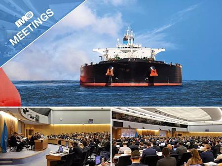 IMO第73届海环会召开限硫令成关键议题