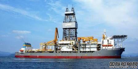 Transocean一艘超深水钻井船获中海油租约