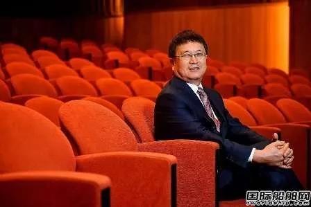 任元林:中国造船业的重创与重塑