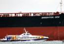 山东海运与光汇石油签5艘VLCC售后回租协议