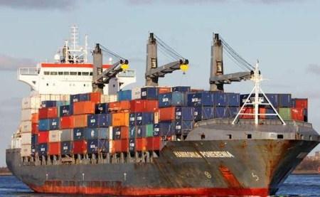 尼日利亚再现海盗袭船 11名船员被劫持