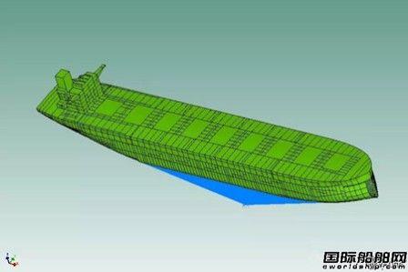 外高桥造船开发研究所舱室噪声预报能力获突破