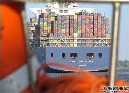 达飞轮船将在中国市场征收低硫油附加费