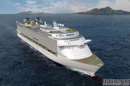 Deltamarin与Elomatic获寰宇级邮船设计合同