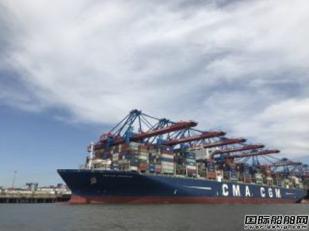 达飞集团完成收购Containerships