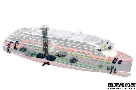Hurtigruten订造一艘混合动力探险邮船