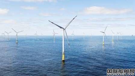 市场增长20倍,亚太地区急需海上风场运营船队
