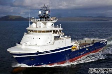 Uptime接获Island Offshore两份通道供应合同