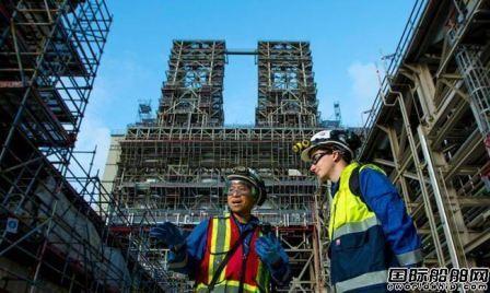 埃克森美孚船用低硫燃油新工厂开始运营