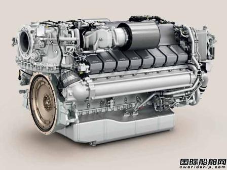 罗罗与Sunseeker新签MTU发动机供应协议
