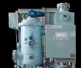 海德威压载水处理系统获USCG型式认可
