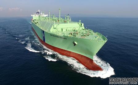 运价飙升创纪录,LNG船牛市将持续