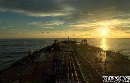TOP Ships与BP签订成品油船租约