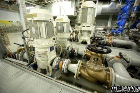瓦锡兰出售水泵业务加速向智能船舶生态系统转型