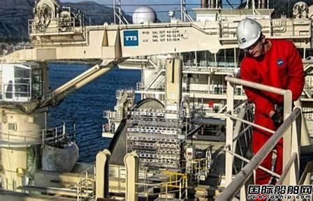 MacGregor收购TTS集团业务获德国批准