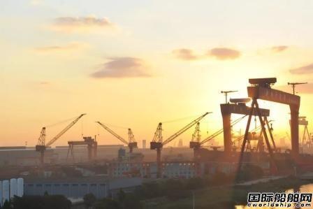 净利润7.8亿,扬子江船业三季度业绩稳步增长