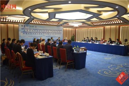 IMO全球海运能效伙伴项目第一阶段总结会在杭州召开