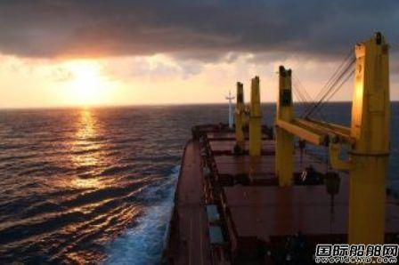 Diana Shipping出售一艘船另获2艘船租约