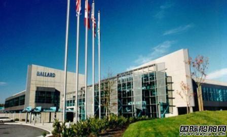 潍柴动力完成收购巴拉德进军氢燃料电池市场