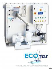ECOmar船用污水处理装置