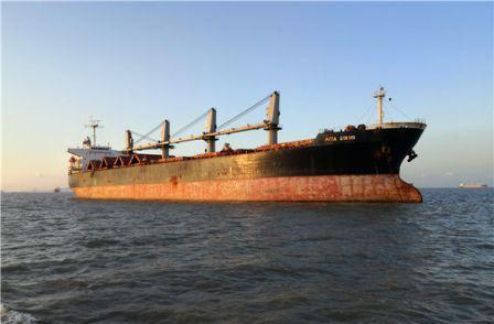 二手进口船舶市场有望逐步回暖