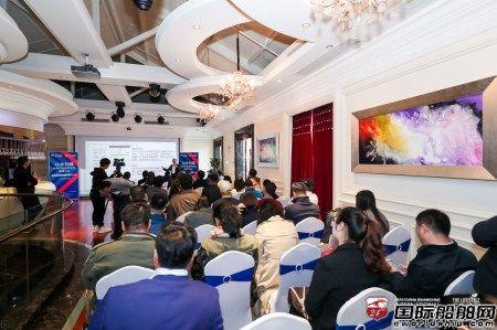 《以水为媒 · 休闲产业跨界合作高峰论坛》在沪成功举办